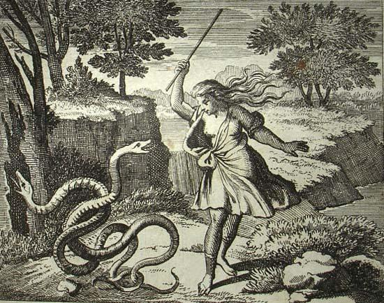 tiresias snakes